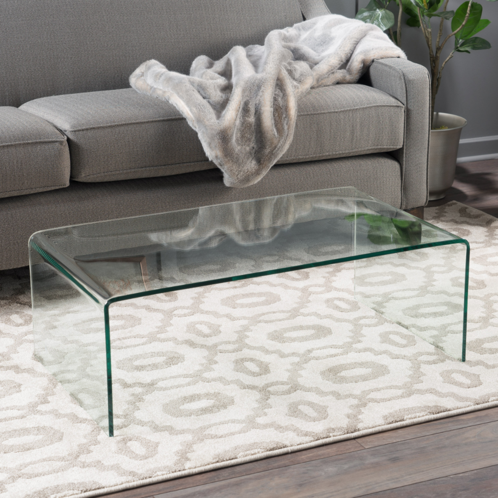 Costway Tempered Glass Coffee Table Accent Cocktail Side Table Living Room Furniture Walmart Com Living Room Side Table Glass Coffee Table Coffee Table [ 1200 x 1200 Pixel ]