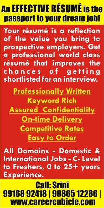 Professional resume writing services at wwwangstcorner - c level resume