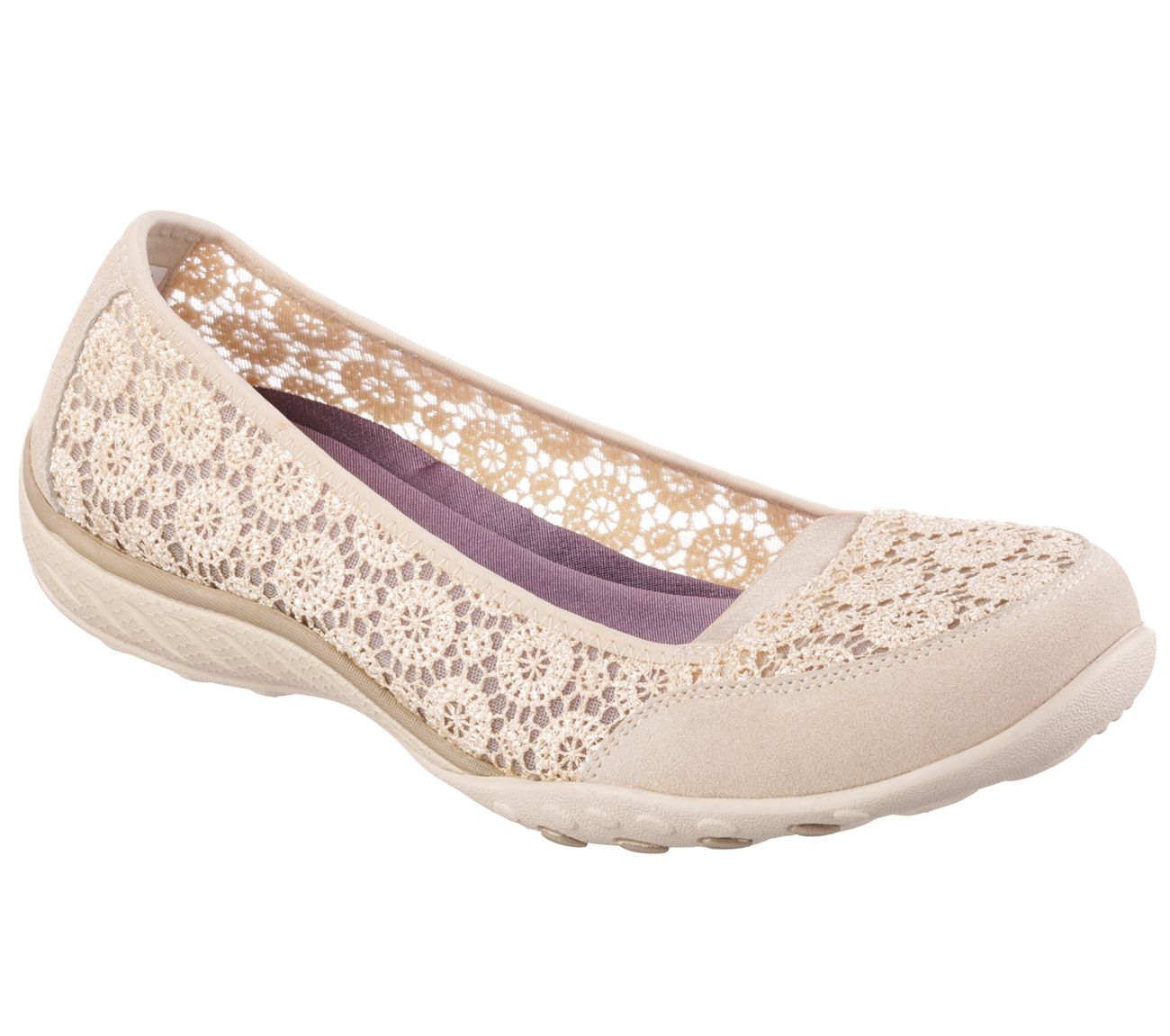 Sermón Asumir artería  Relaxed Fit: Breathe Easy - Pretty Factor | Sketchers shoes women, Skechers  relaxed fit, Lace sneakers