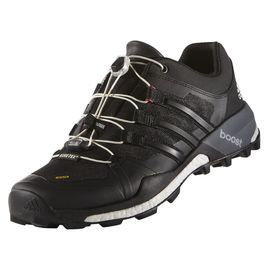 adidas Terrex Fast R GTX Shoes Tactile GreenCore Black