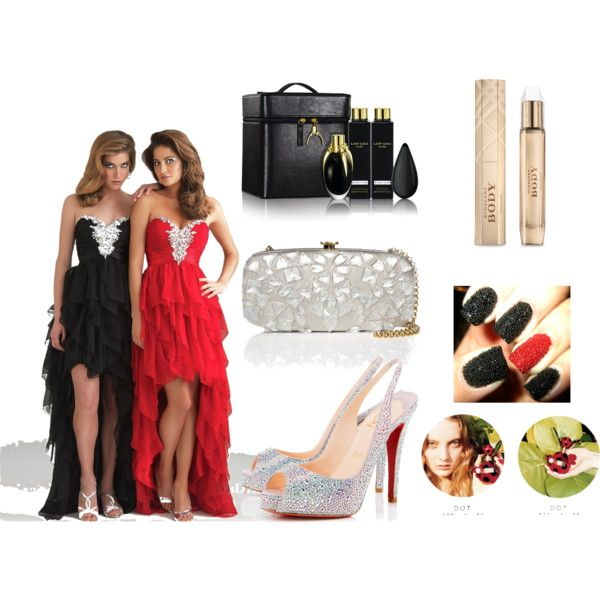 """""""Popular Party Dresses"""" by lovesuesmith on Polyvore"""