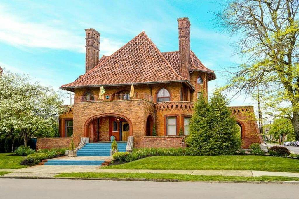 1894 columbus ohio mansions