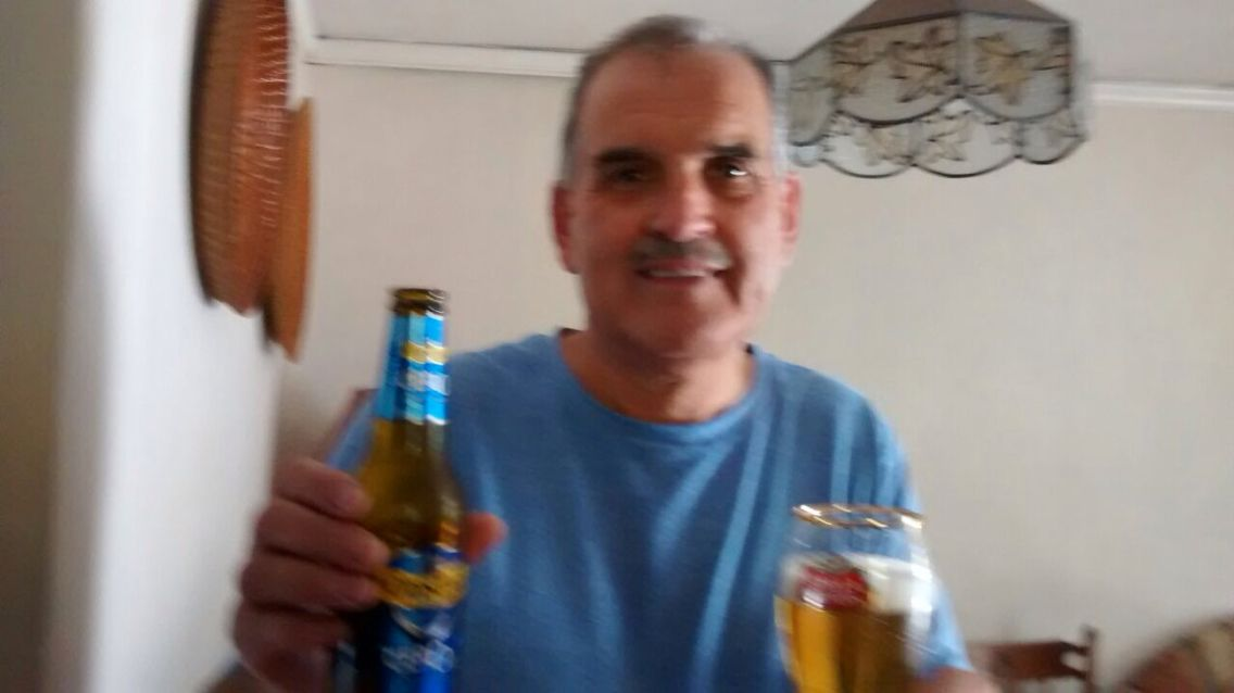 Sin alcohol !!