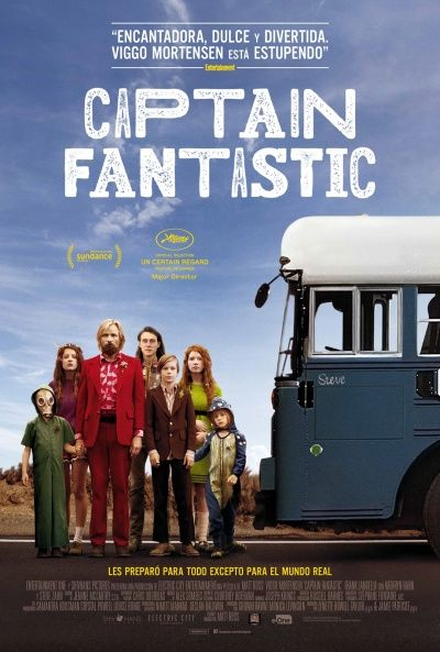 Ver Captain Fantastic 2016 Online Espanol Latino Y Subtitulada Hd Yaske To Captain Fantastic Streaming Movies Movies Online Our domain health monitor performs over. pinterest