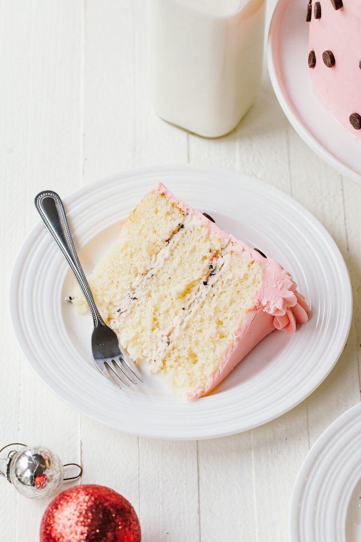 Milk cookies cake in 2020 homemade cake recipes yummy