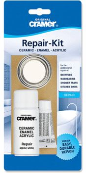 Bath Chip Repair Kit Bathtub Refinishing Bathroom Diy