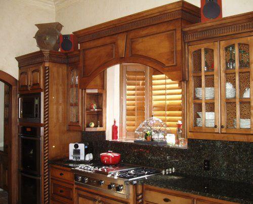 Kitchen Cabinet Window Valance Kitchen Kitchen