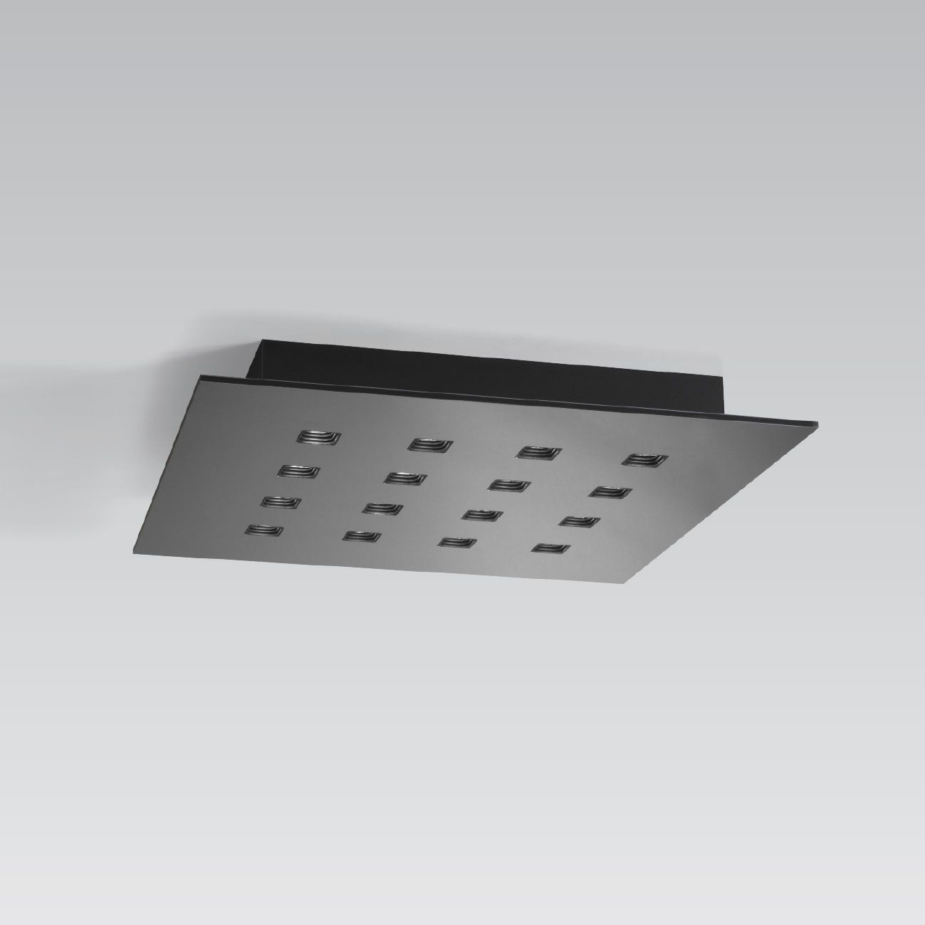 Recessed ceiling light fixture fluorescent led square combo discover all the information about the product recessed ceiling light fixture fluorescent led square combo xenon architectural lighting and find arubaitofo Gallery