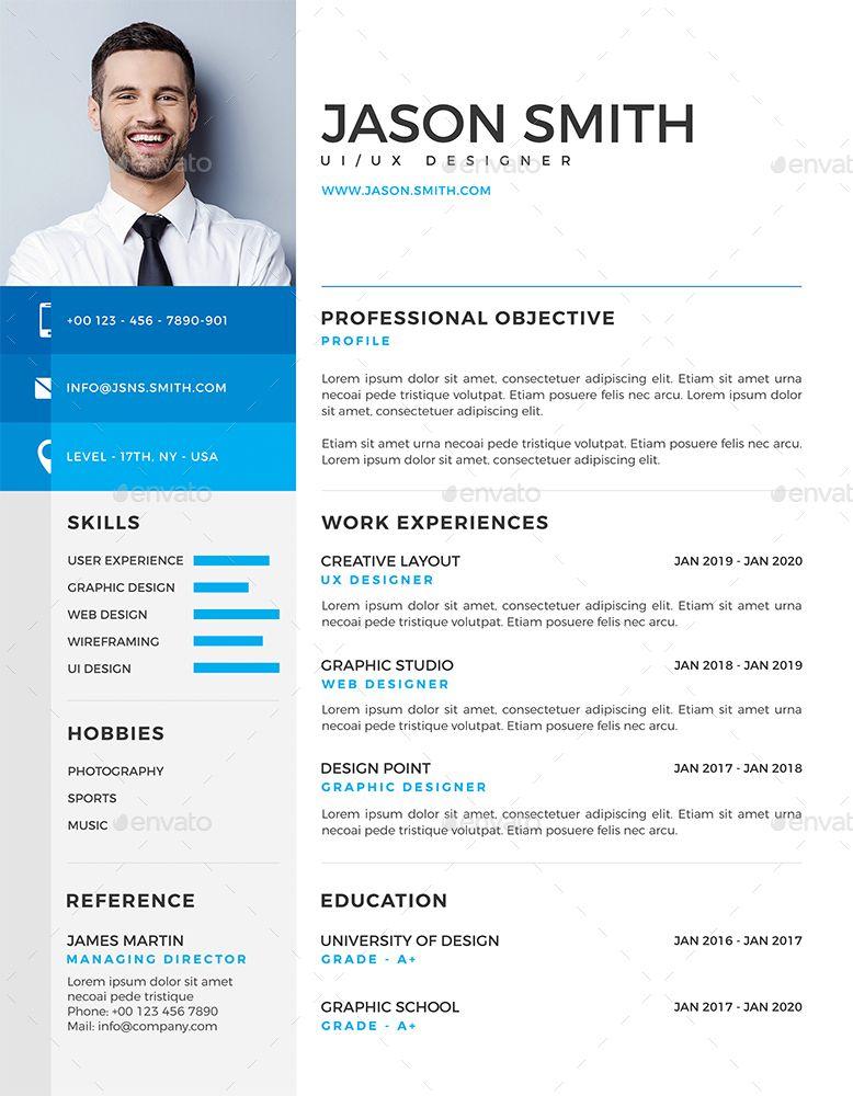 resume  ad  resume