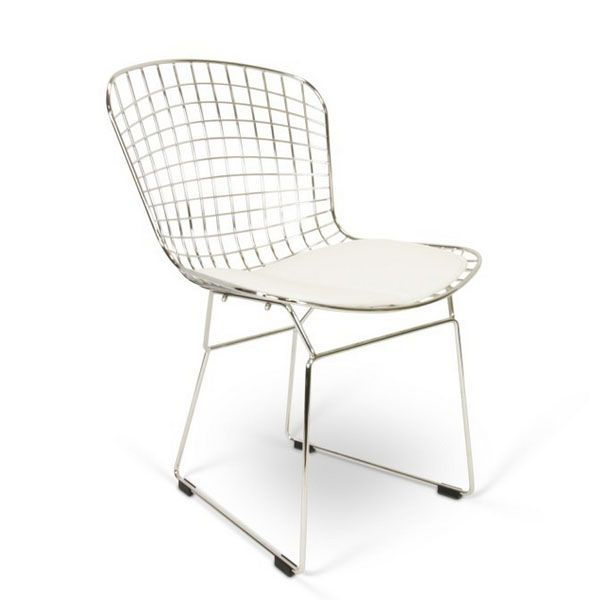 Chaise Bertoia  sc 1 st  Pinterest : chaise bertoia - Sectionals, Sofas & Couches