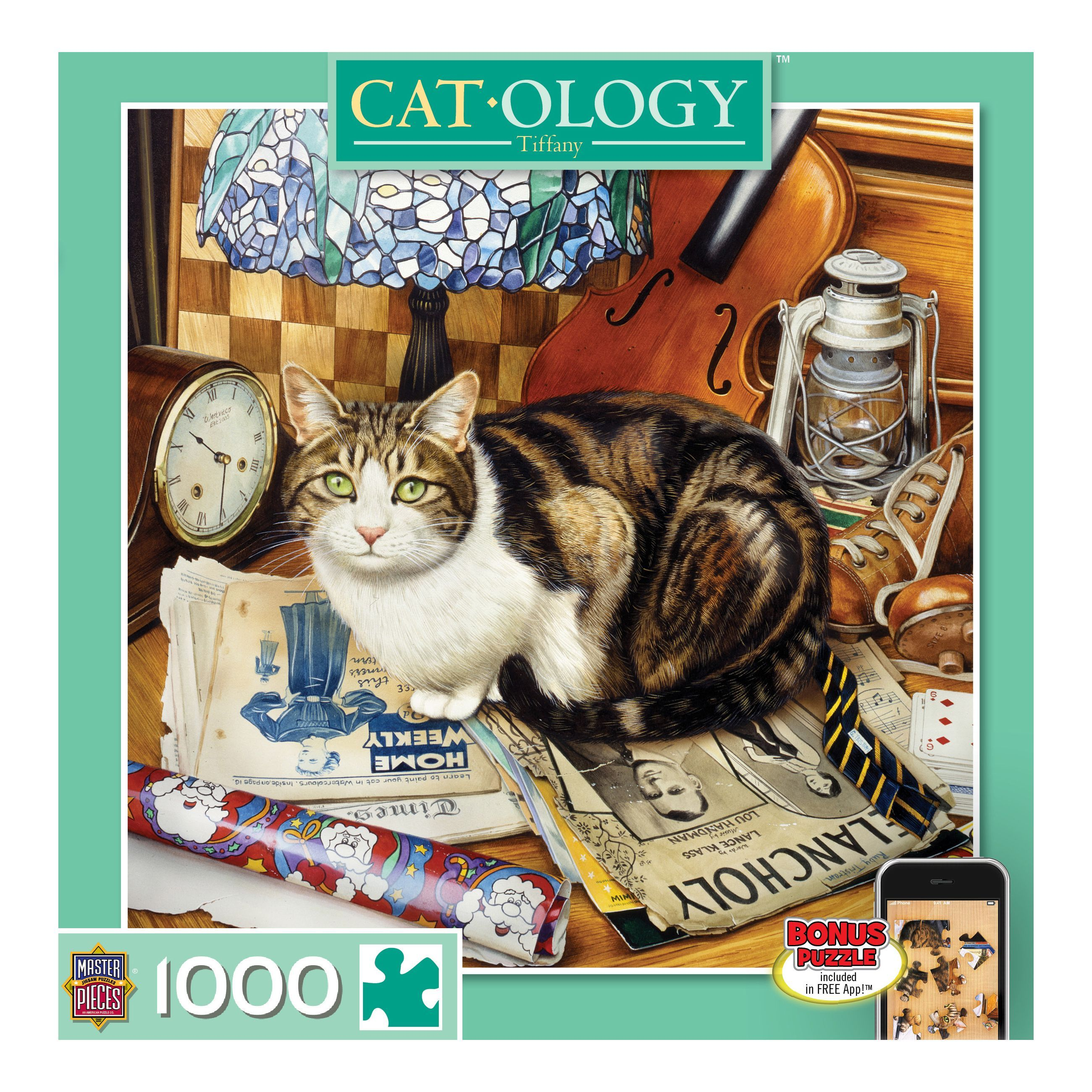Geoffrey Tristram's detailed images of cats at work, at play, and generally getting in the way have charmed their way into the hearts of cat lovers. He is known broadly for his love of detail.