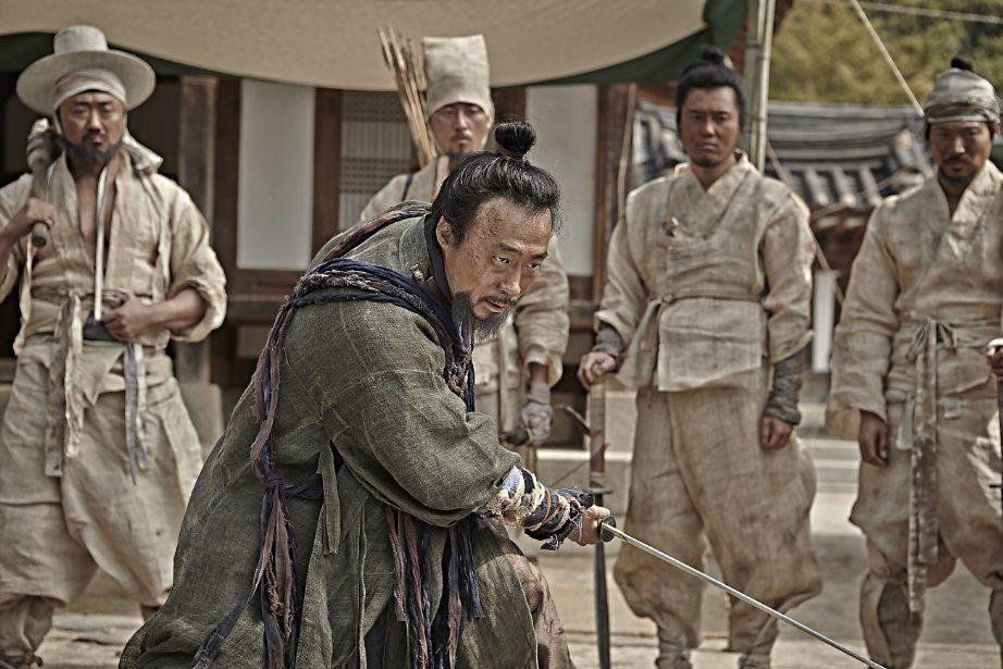 Pictures & Photos from Kundo: Min-ran-eui si-dae (2014) - IMDb