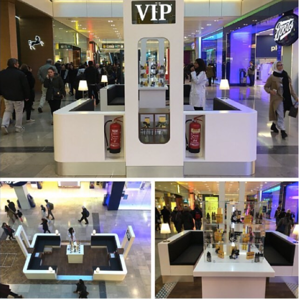 6f3dbe3c VIP Vaping and e-cigarette Kiosk designed by Nexus Engage, Installed in Westfield  Stratford www.nexusengage.com #retail #shoppingcentre #retailmarketing ...