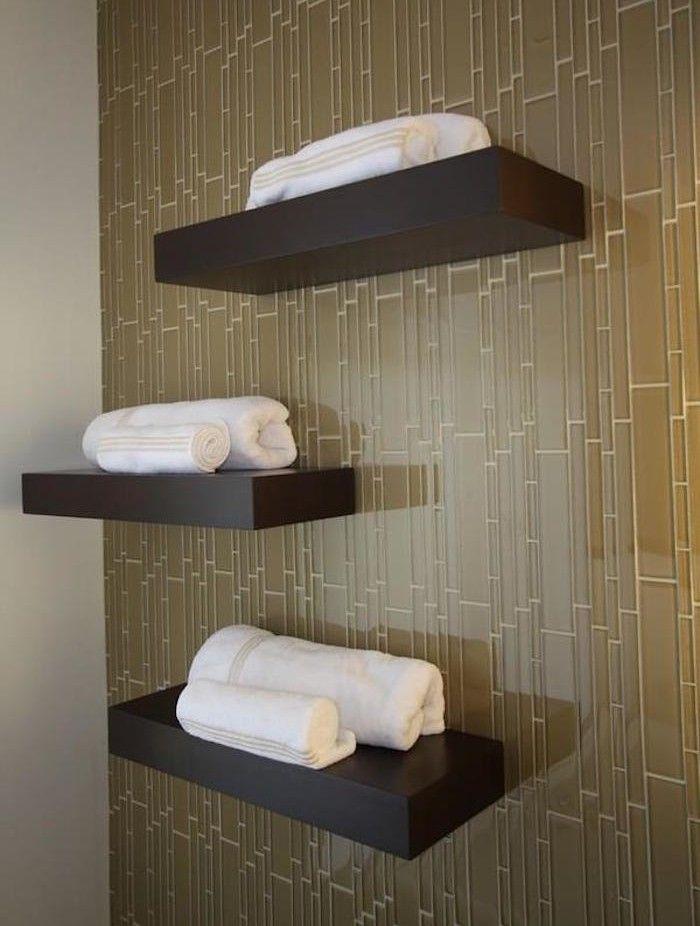 Tag re salle de bain un bain d 39 id e pour faire le bon choix armoire de - Ikea etagere salle de bain ...