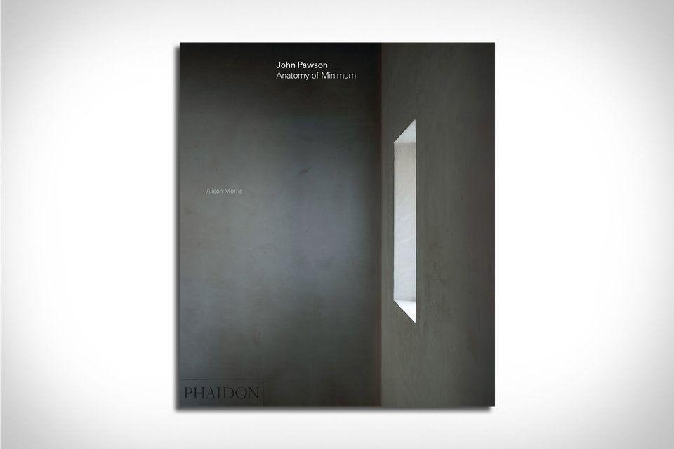 John Pawson: Anatomy of Minimum #Anatomy #Architects #ArchitecturalModels #architecture #CarloScarpa #ChineseArchitecture #DanielLibeskind