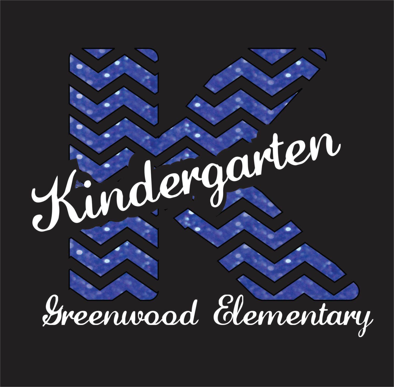 T shirt design ideas for schools - Diy Iron On Bling Transfer For Chevron Pattern Teacher Tshirts Kindergarten Teacher School Spirit Elementary School