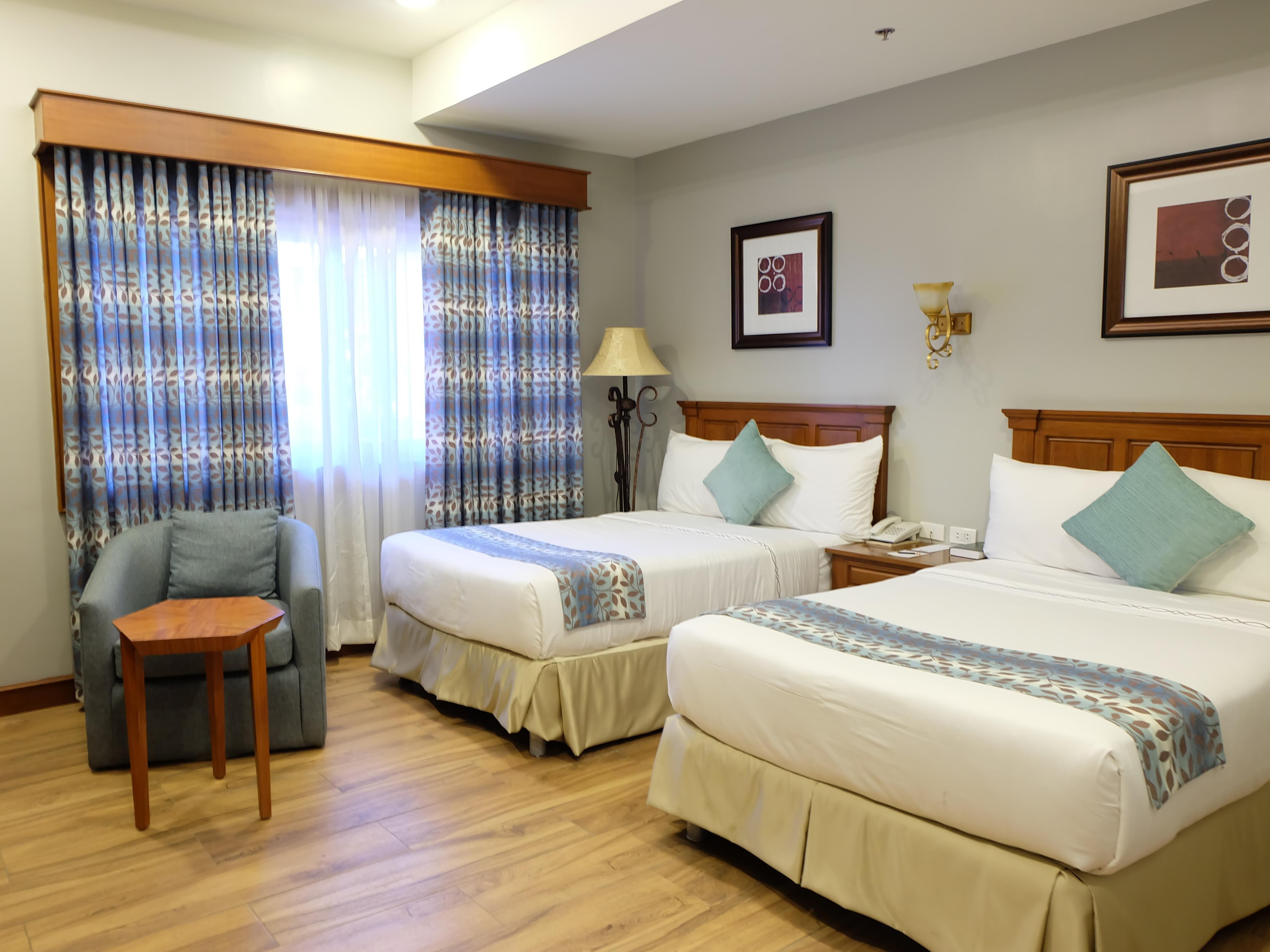 Baguio Paragon Hotel And Suites Philippines Asia Located In City Proper