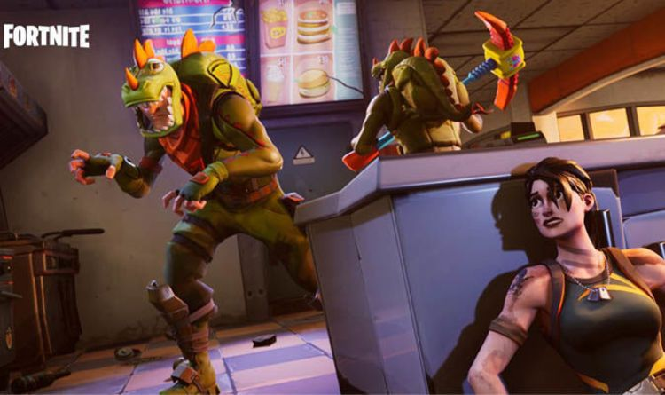 is fortnite down on ps4