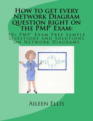 Best Price On How To Get Every Network Diagram Question Right On The Pmp U00ae Exam   50  Pmp U00ae Exam