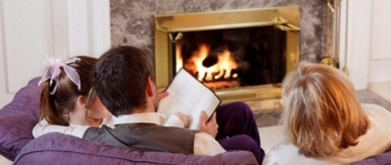 Fireplaces N Fixins Ohio Valley Helps You Keep Warm Or Cool Inside