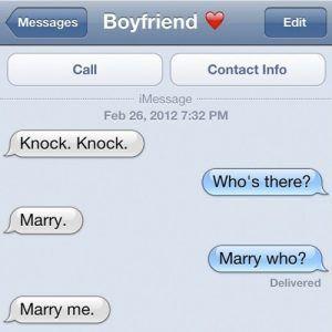 Cute Jokes For Your Boyfriend Cute Jokes Knock Knock Jokes Knock Knock