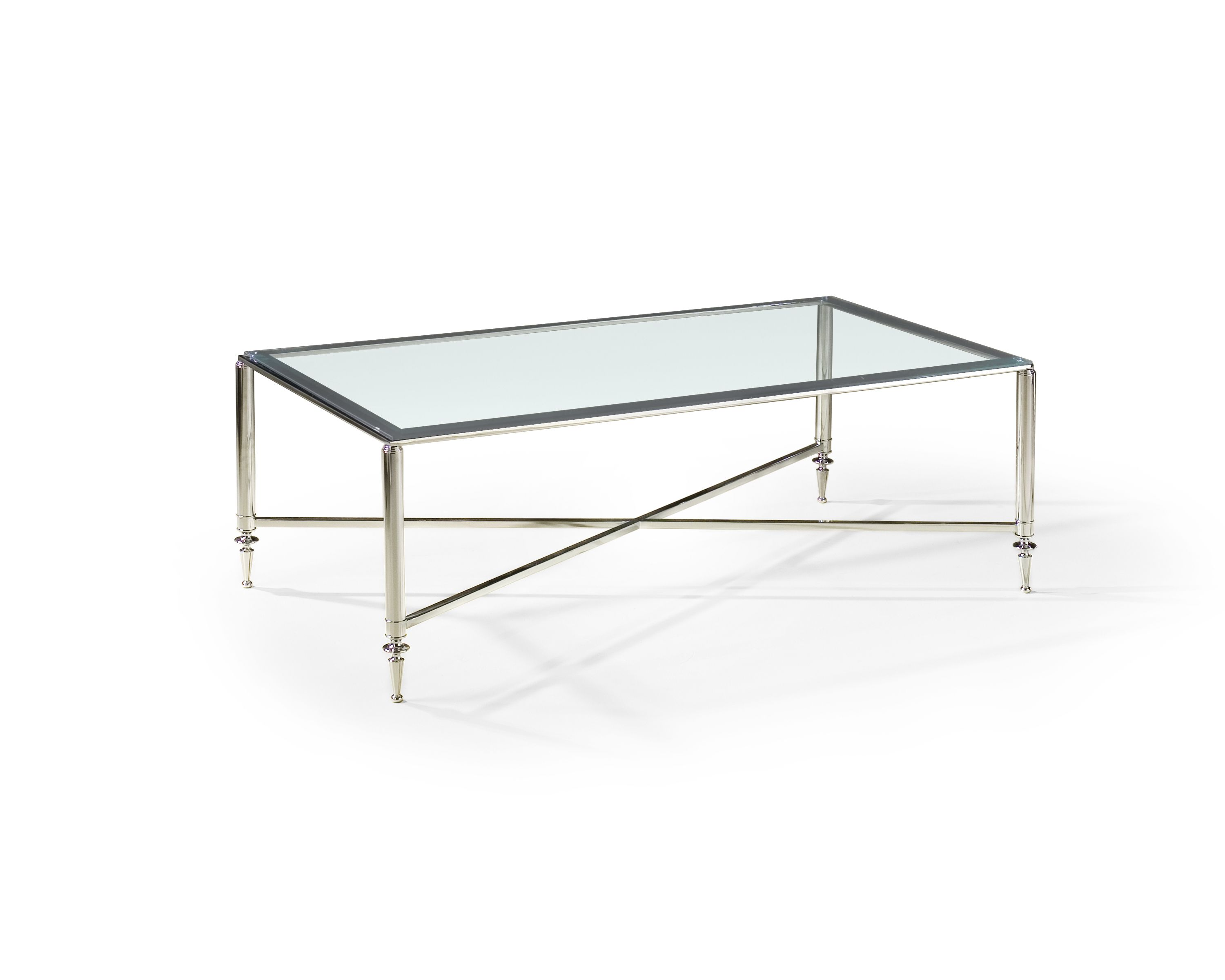 Uptown Coffee Table By Rick Berry For Dia Coffee Table Transitional Coffee Tables Table [ 2400 x 3000 Pixel ]