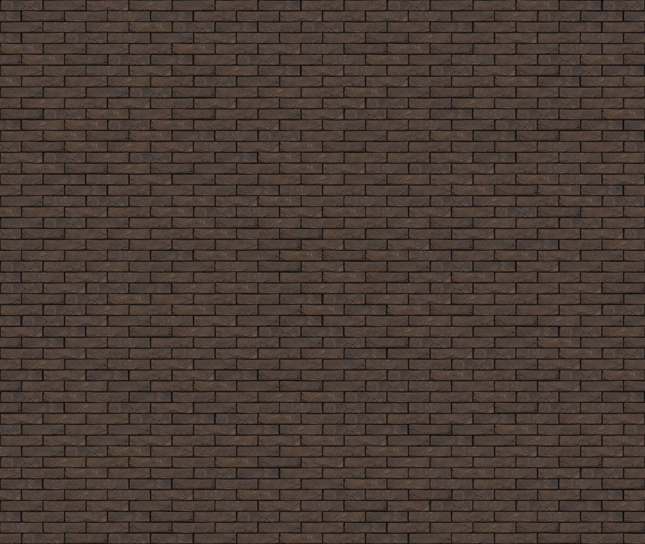 Eco Brick Nero Zwart Mangaan