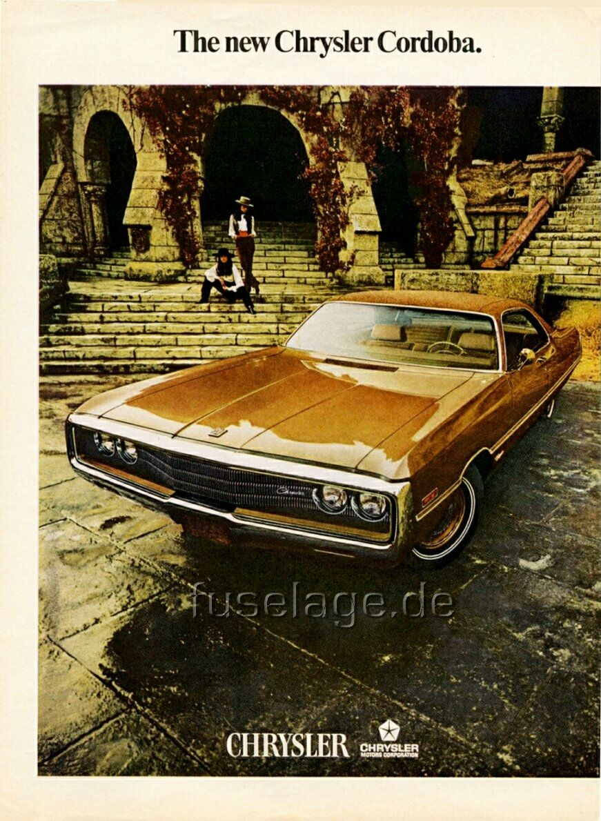 Mopar Fuselage Styled Full Size Cars...Please save this pin. Because ...