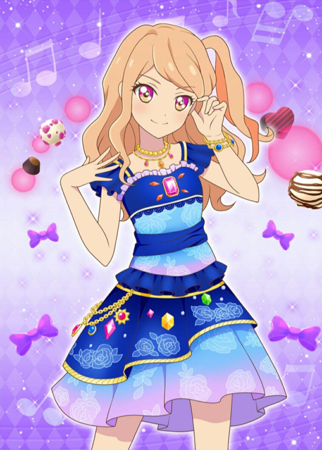 Phim Halloween 2020 Wiki Aikatsu! Photo on Stage!!/Cardlist/Page 2 trong 2020 | Anime, Phim