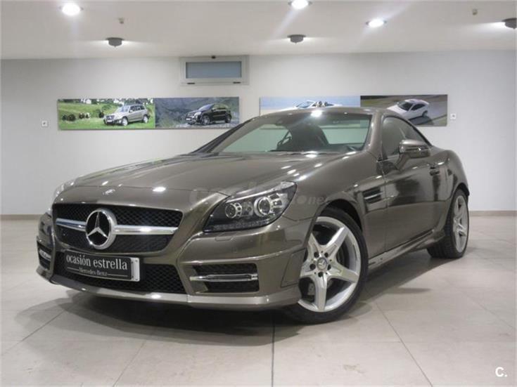 Coches Net Mercedes Benz Mercedes Automocion