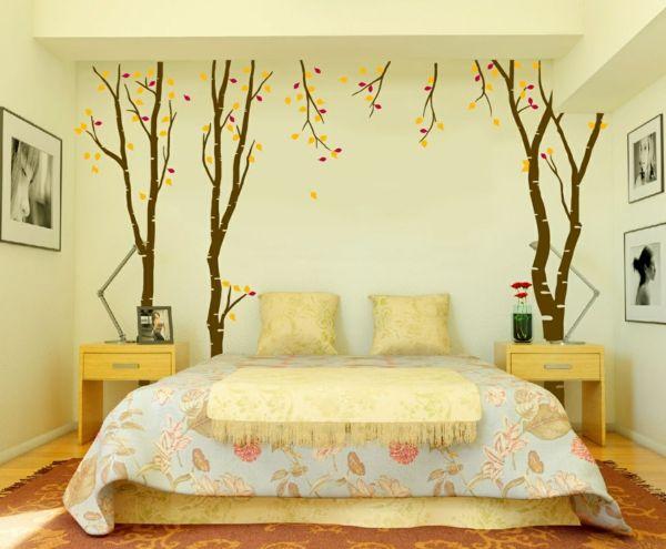 vinilos baratos decoracion dormitorios - Vinilos Baratos