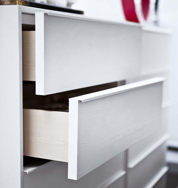 Novamobili Join Bedside Cabinet | Bedside Cabinets & Bedroom ...