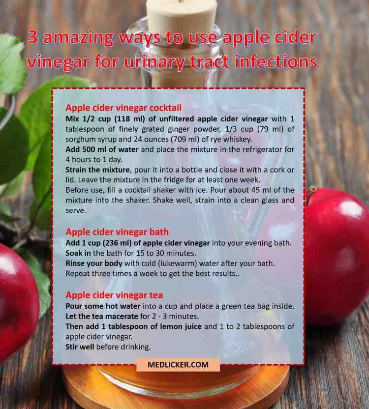 Fibroids Natural Treatment Apple Cider Vinegar Ebooks