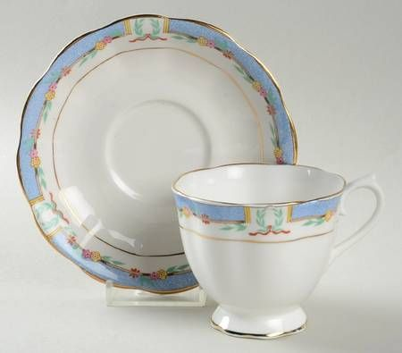 Page 1 Cup And Saucer Set Bowl Cup And Saucer