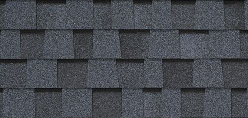 Best Mystique Vintage Midnight Blue Asphalt Roofing Shingles 640 x 480