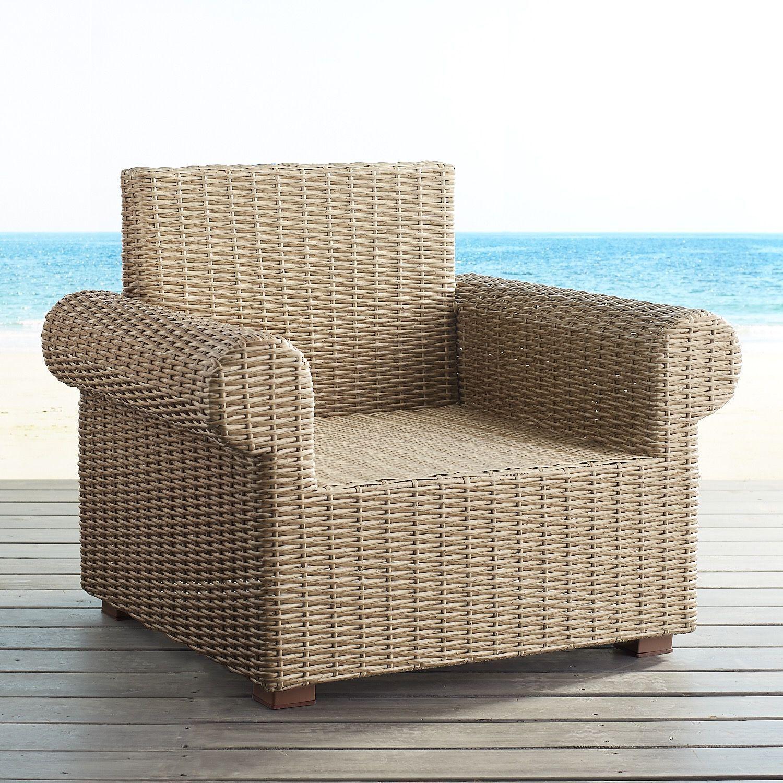 Exceptionnel Echo Beach Sand Roll Armchair