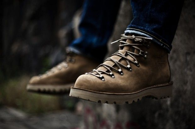 Stumptown by Danner Mountain Light Patterson | The internet, We ...