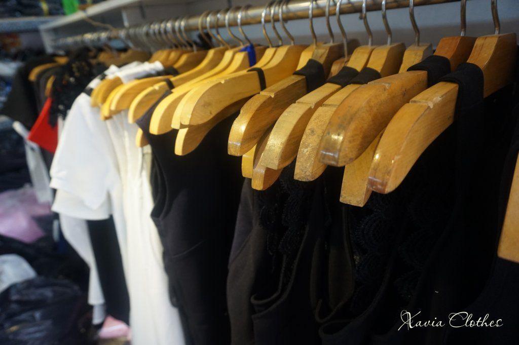 HÌNH THẬT, HÀNG THẬT, GIÁ THẬT ✴ Xavia Clothes tuyển đại lý, khách sỉ, cộng tác viên kinh doanh thời trang nữ. ✴ Giá xuất xưởng, không qua trung gian, CHIẾT KHẤU THẤP NHẤT LÊN ĐẾN 40%. Số lượng càng nhiều giá càng giảm. ✴ Hãy liên hệ ngay với Xavia Clothes - Cùng nhau hợp tác, cùng nhau phát triển! 112/4 Ngô Gia Tự, phường 9, quận 10, TP.HCM 0903 716 001