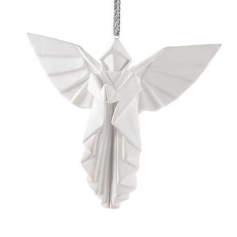 Origami Angel Harmony Ornament 4th Of July Pinterest Origami
