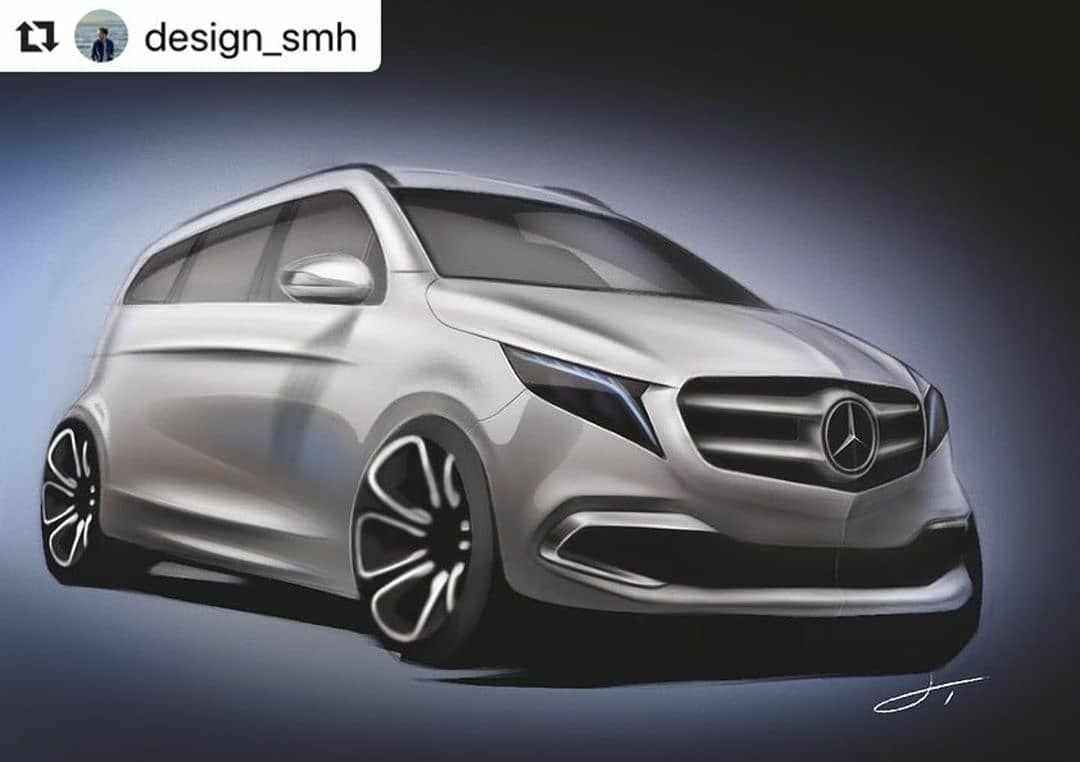 A specialized site that provides distinctive photo and video acoverage to the world of cars and motorcycles . You must to viste our Facebook page and website.  Mercedes photoshop car sketch...  From @design_smh  ***  *  #designmodelpro_official @designmodelpro_official  *  #car #cars #cardesign#sketch#design #cardesignworld #cardesigndaily #cardesignsketch #cardesigner #cardesigncommunity #cardesignpro #cardesigns #mercedes #mercedessketch #mercedesbenz #vito #mercedesvito #daimler #daimlerbenz