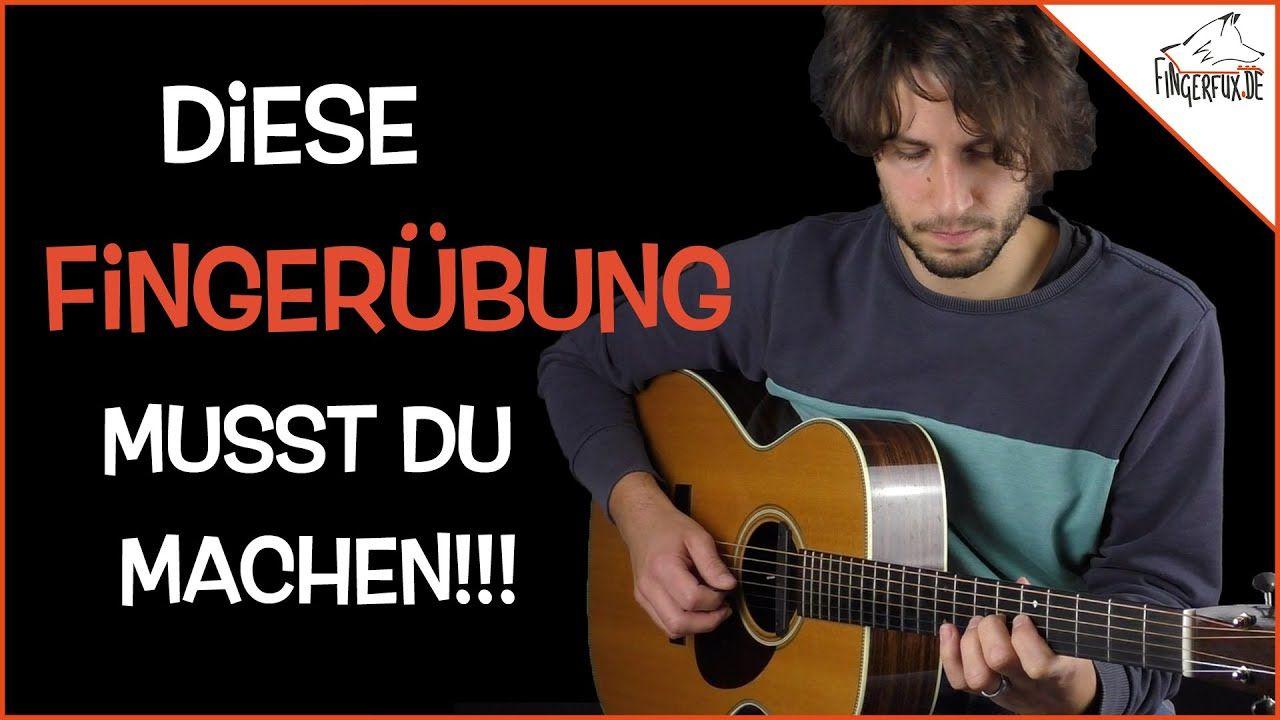 Youtube Gitarre Lernen
