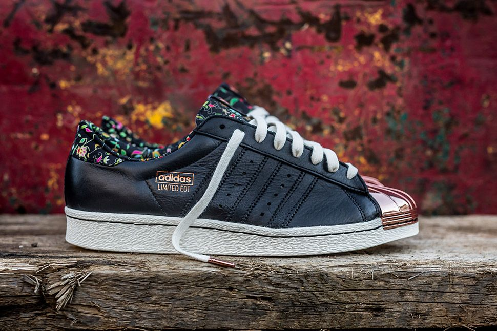 Limited Edt x adidas Consortium Superstar 80v & ZX Flux - EU Kicks: Sneaker  Magazine