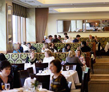 The Best Restaurants Open on Christmas Restaurant bar, Restaurants