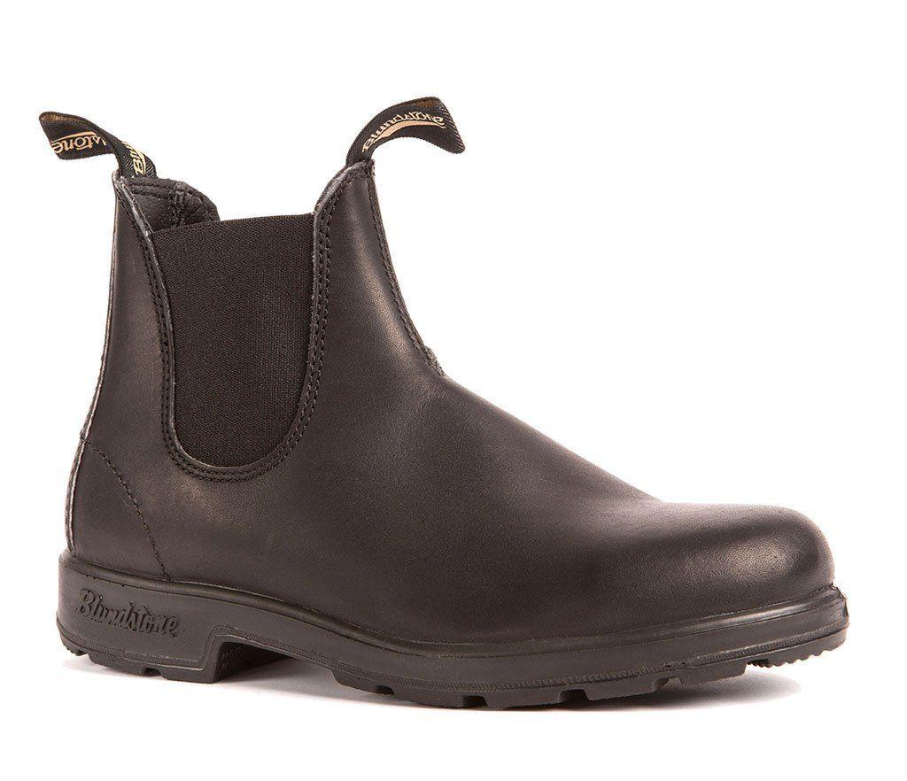 Blundstone 510 original black blundstone boots boots