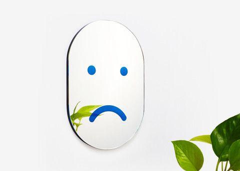Mirror Mask - No