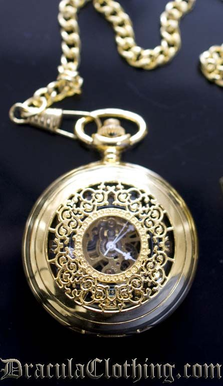Pocket Watch & Pocket Watch | Mechanical Pocket Watches | Pinterest | Pocket watch ...
