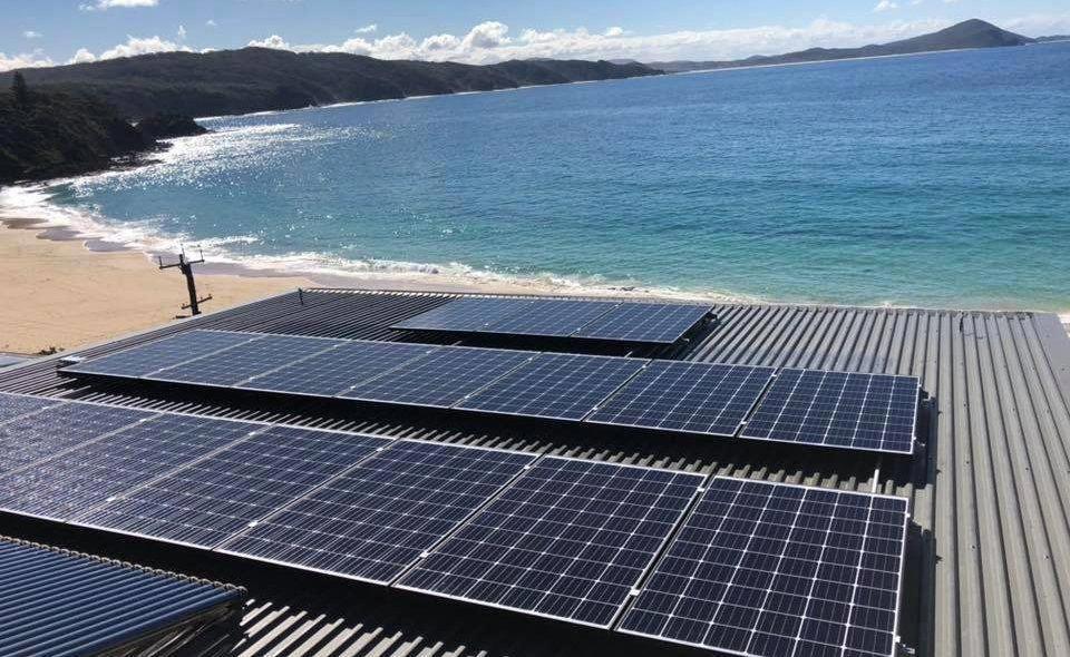 Sherwood Solar Installation Lake Macquarie Solarpanels Solarenergy Solarpower Solargenerator Solarpanelkits Sola Solar Solar Panels Solar Energy Solutions
