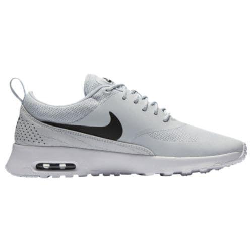 Nike Air Max Thea Footlocker Noir Et Blanc Poitrine