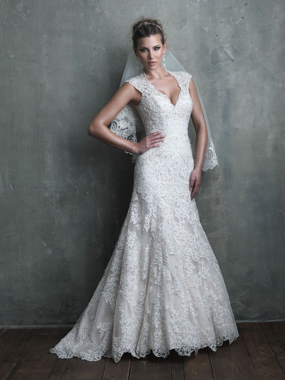 Mainimage wedding dresses pinterest allure bridals wedding
