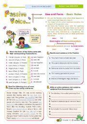 English worksheet: Introducing the